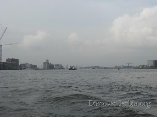 Amsterdam Kanali