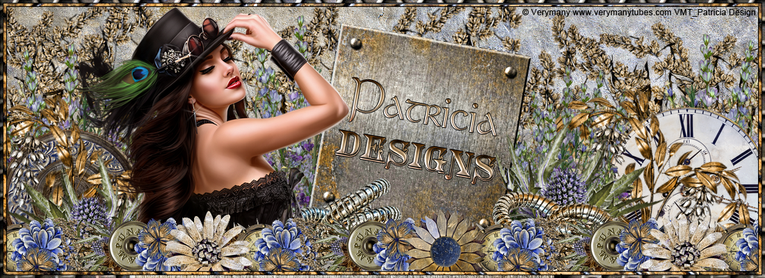 Patricia Designs