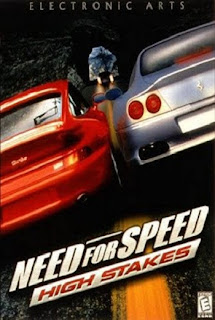 Need for Speed 4 High Stakes(154mb only)