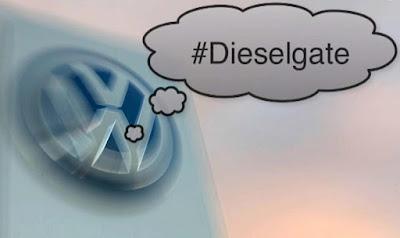 Volkswagen: possibile fallimento entro due anni (Z-Score)