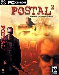 تحميل لعبة postal 2 برابط واحد وبدون تثبيت