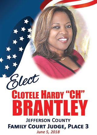 Elect Clotele H Brantley