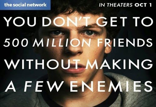 The Social Network Online Movie