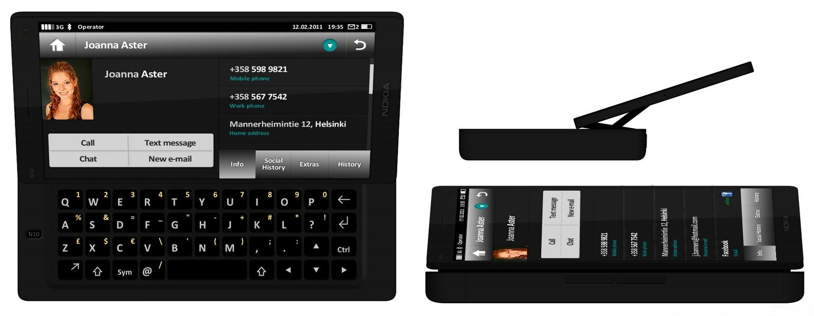 Nokia New Model