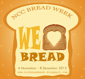 Bread Week NCC