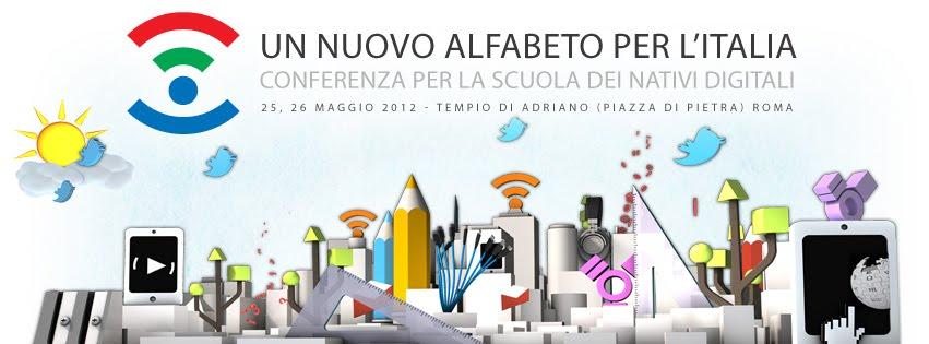Un nuovo alfabeto per l'Italia
