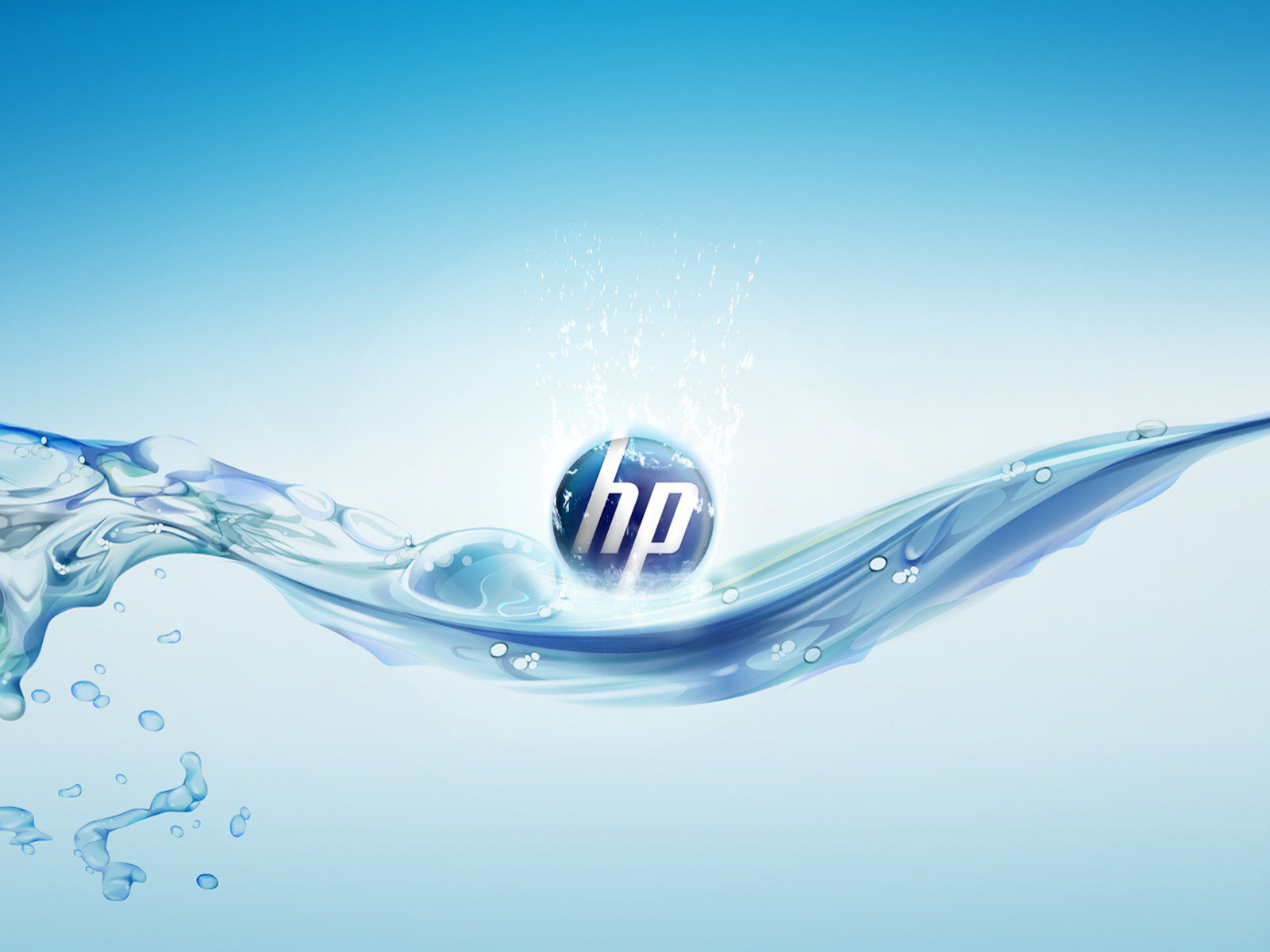 HP Desktop Windows 8