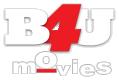 B4U Movies Logo