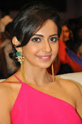 rakul preet singh latest photos at pandaga chesko audio-thumbnail-14