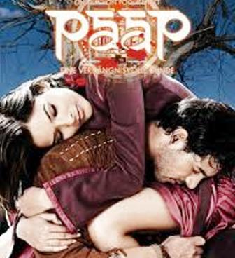 Watch Paap (2004) Hindi Movie Online