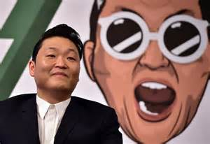 Psy hopes for another 'Gangnam Style' success