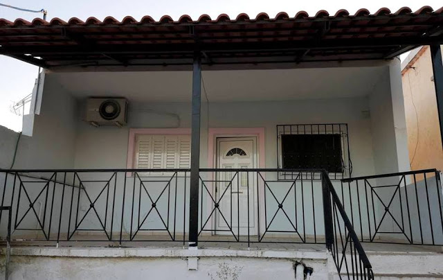 Πωλείται μονοκατοικία στο Μαυρομμάτι