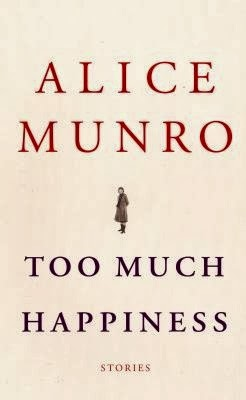 too much happiness alice munro pdf