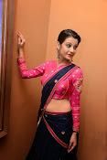Diksha panth sizzling in saree-thumbnail-32