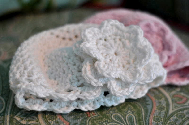 FREEBIES FOR CRAFTERS: Crochet: Best Baby Croche and Tutorial