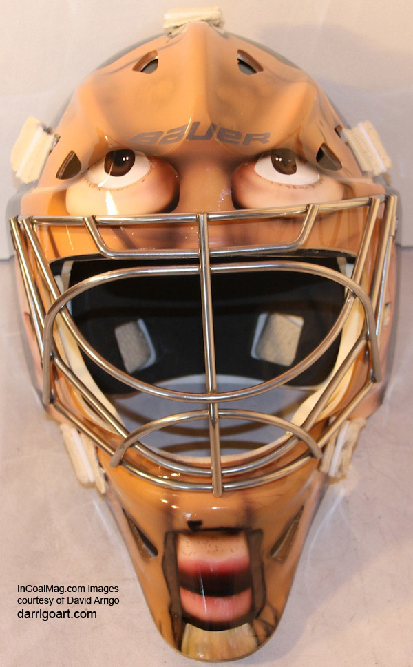 carey price helmet heritage. carey price new mask winter