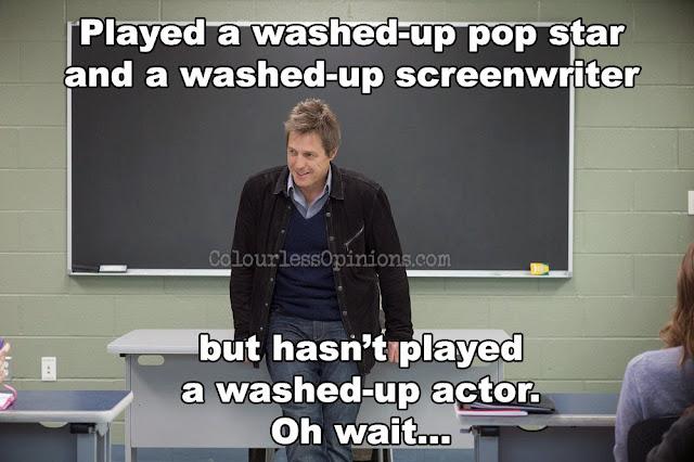 Hugh grant meme