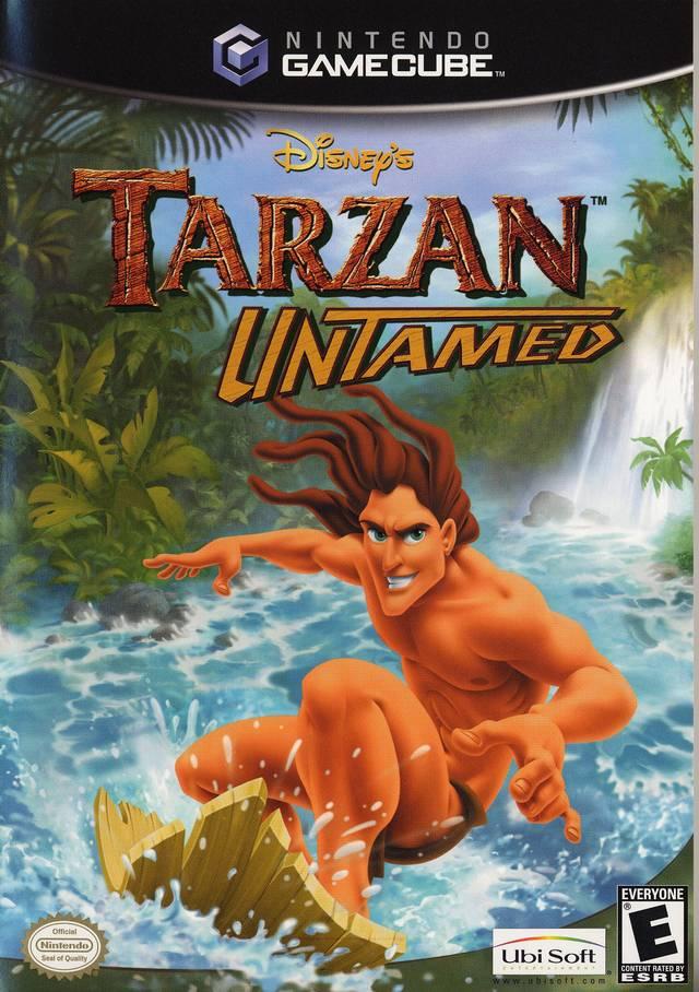 descargar juego de Tarzan para pc español
