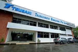 tsubaki indonesia jobs