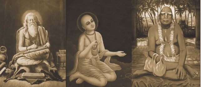 Bhaktivinoda Trakur