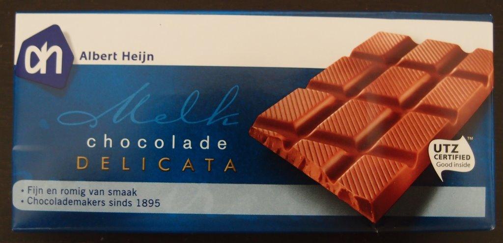 shocolade melk logo