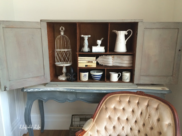 vintage industrial cabinet Lilyfield Life