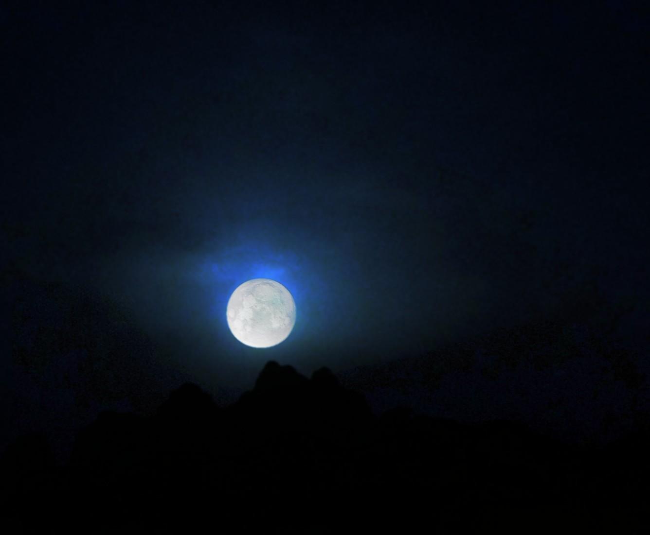 Meditacion En Luna Llena | newhairstylesformen2014.com