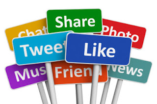 Increase Your Presence on Social Media via @Ileane