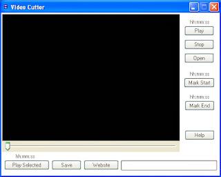 برنامج تقطيع الفيديو download video cutter