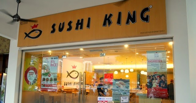 Mother 39 S Day Dinner Sushi King All Season Place Penang Events Food Tech