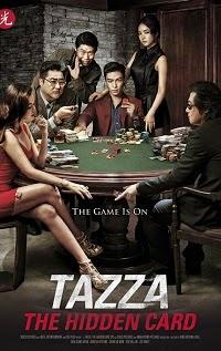 Tazza: The Hidden Card/Tajja: Sineui Son