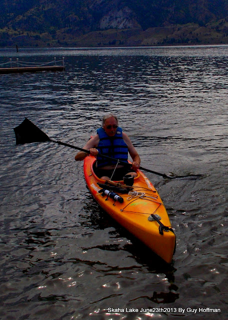 Kayakokanagan Kayaking Okanagan Blog