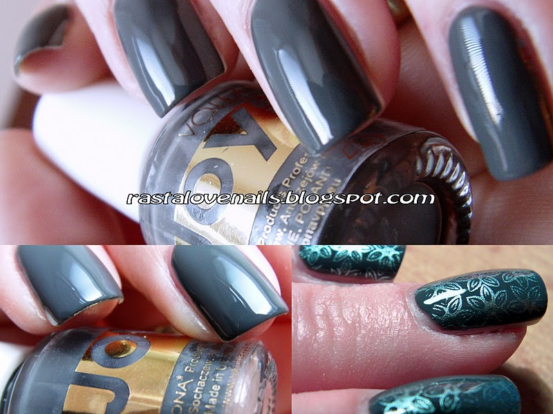 All about nails: September 2011