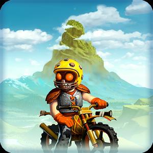 Game Trials Frontier MOD APK+DATA Terbaru