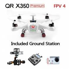 QR X350 PREMIUM