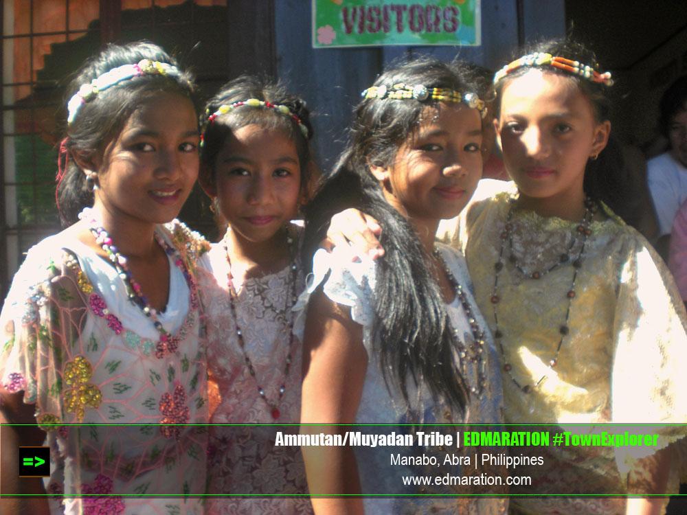Ammutan Tribe | Manabo, Abra