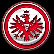 Resultado de imagen para eintracht frankfurt l png