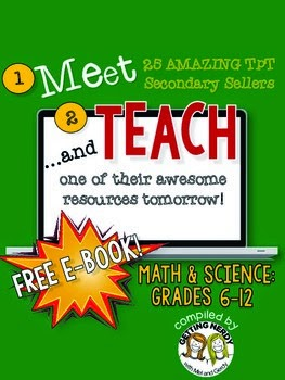 https://www.teacherspayteachers.com/Product/Meet-and-Teach-eBook-Math-Science-Grades-6-12-Free-1466695