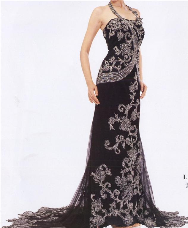 Seductive Evening Gown 14185 - ElegantMart.com