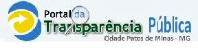 Portal da Transparência Pública de Patos de Minas