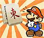 Mario Bros Mahjongg