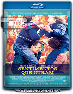 Sentimentos que Curam Torrent - BluRay Rip 720p e 1080p Dublado