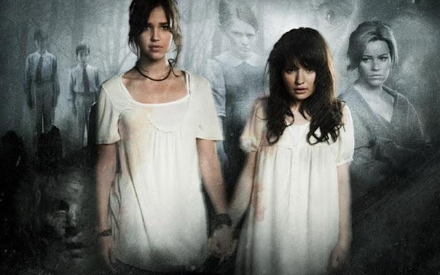 Resultado de imagem para o mistério das duas irmãs elenco