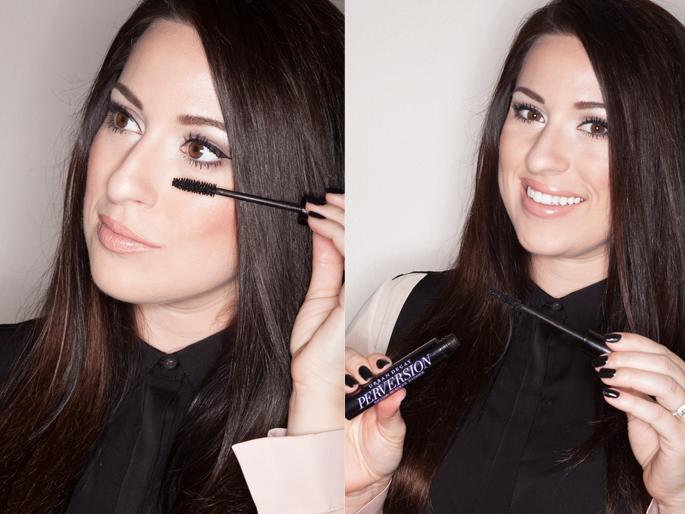 urban decay perversion mascara, summer makeup ideas