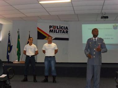 PALESTRA - Mato Grosso