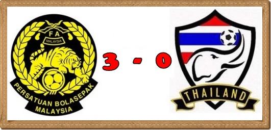 KEPUTSAN PENUH MALAYSIA VS THAILAND 2013, HARIMAU MUDA LAWAN THAILAND PESTA BOLA MERDEKA 2013, VIDEO GOL MALAYSIA VS THAILAND 11 SEPT 2013