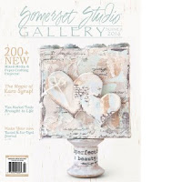 See my work in this summer's issue of Somerset Studio Gallery!