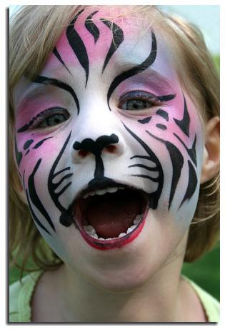 Ideas de maquillaje para Halloween - FOTOS