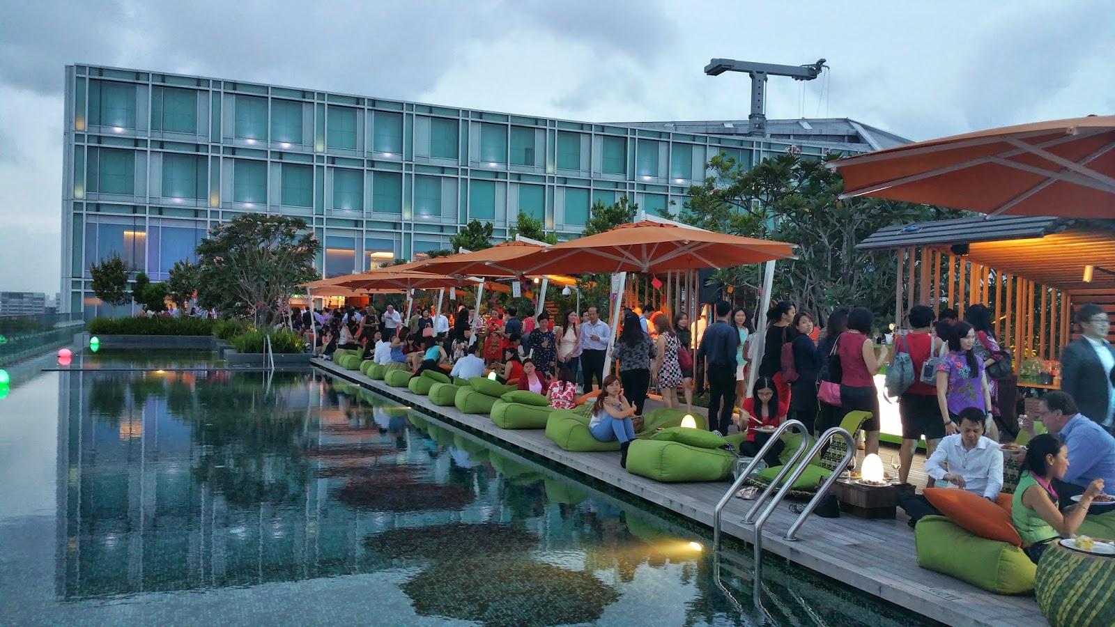 8 Hotel Terbaik Di Singapura Harga Terjangkau