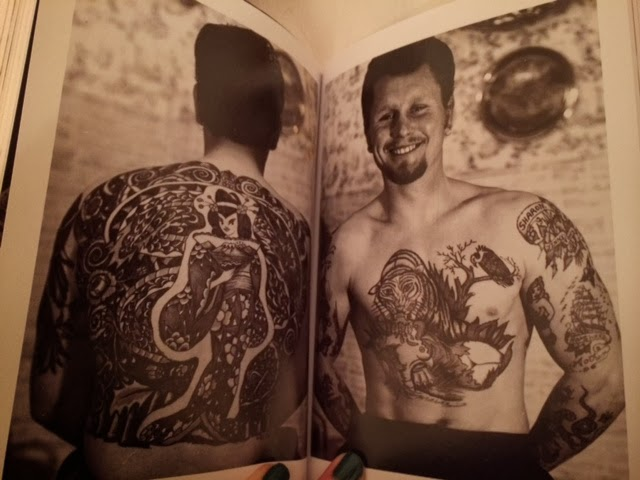 tattoos past and present Learning about tattooing can be fascinating, whether or not you're interested in getting inked yourself a tattoo can represent permanence, and also be permanent, for an individual person.